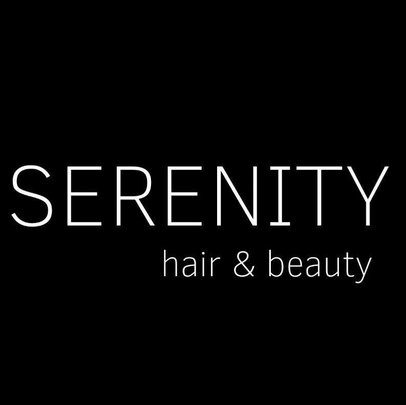 image to Serenity Hair & Beauty.